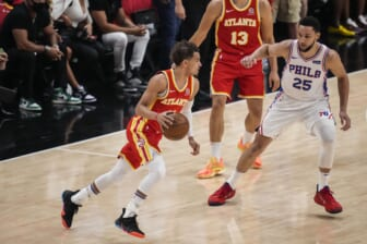 3 reasons Atlanta Hawks can bounce back after Game 3 loss to 76ers