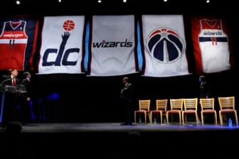 NBA: Washington Wizards-Press Conference