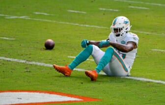 Best ways for Miami Dolphins to handle Xavien Howard holdout