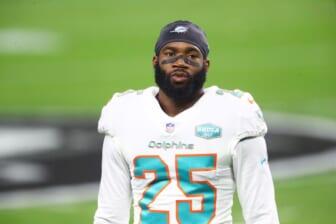 Xavien Howard unhappy with Miami Dolphins contract: 3 trade scenarios for star cornerback