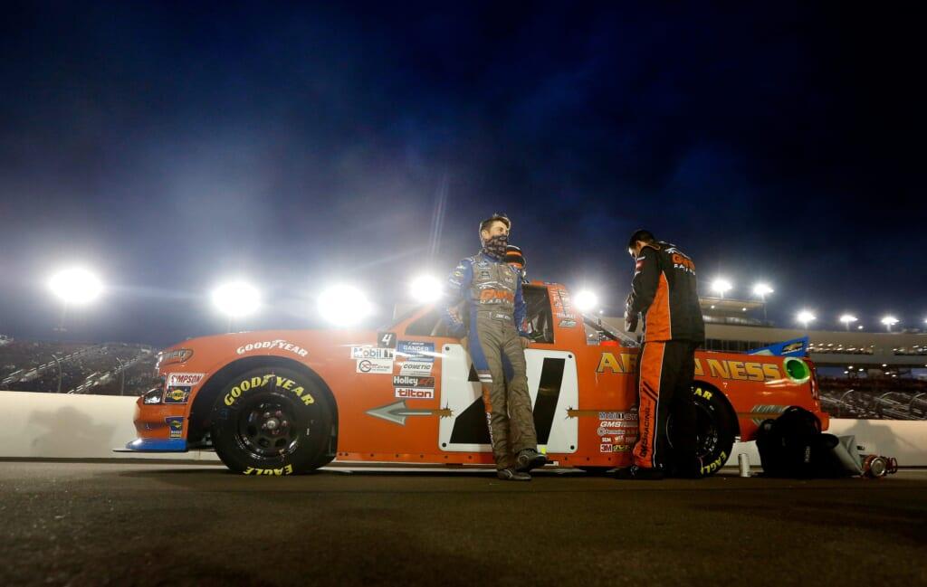 NASCAR silly season predictions 2021