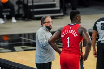 Best candidates to replace fired New Orleans Pelicans head coach Stan Van Gundy