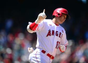 MLB award predictions: Shohei Ohtani