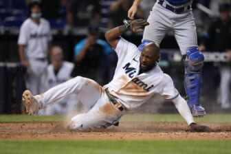 Miami Marlins' 3 best trade fits for Starling Marte if extension flops