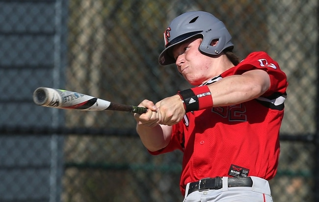 Fox Lane graduate Henry Davis, a Bedford native and University of Louisville star, was selected first overall by the Pittsburgh Pirates in the 2021 MLB Draft on Sunday night July 11, 2021..  Fox Lane S Henry Davis