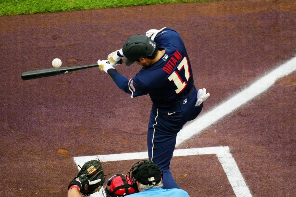 MLB ratings, MLB All-Star Game