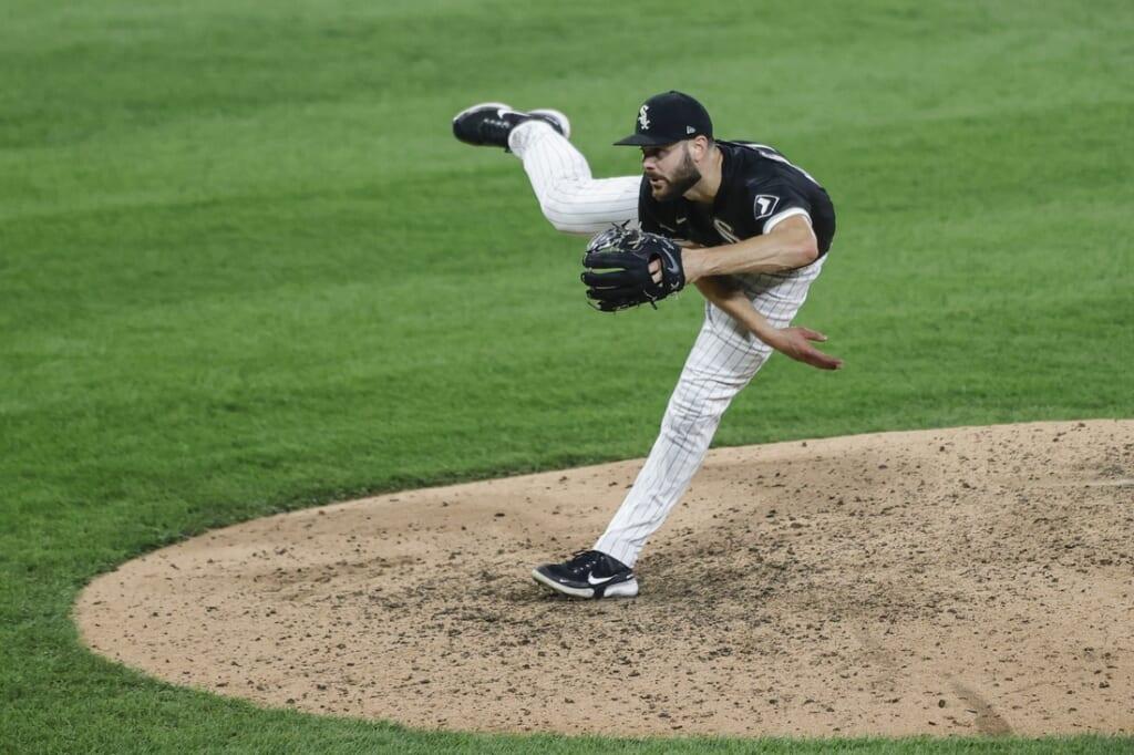 MLB rotation rankings, Chicago White Sox