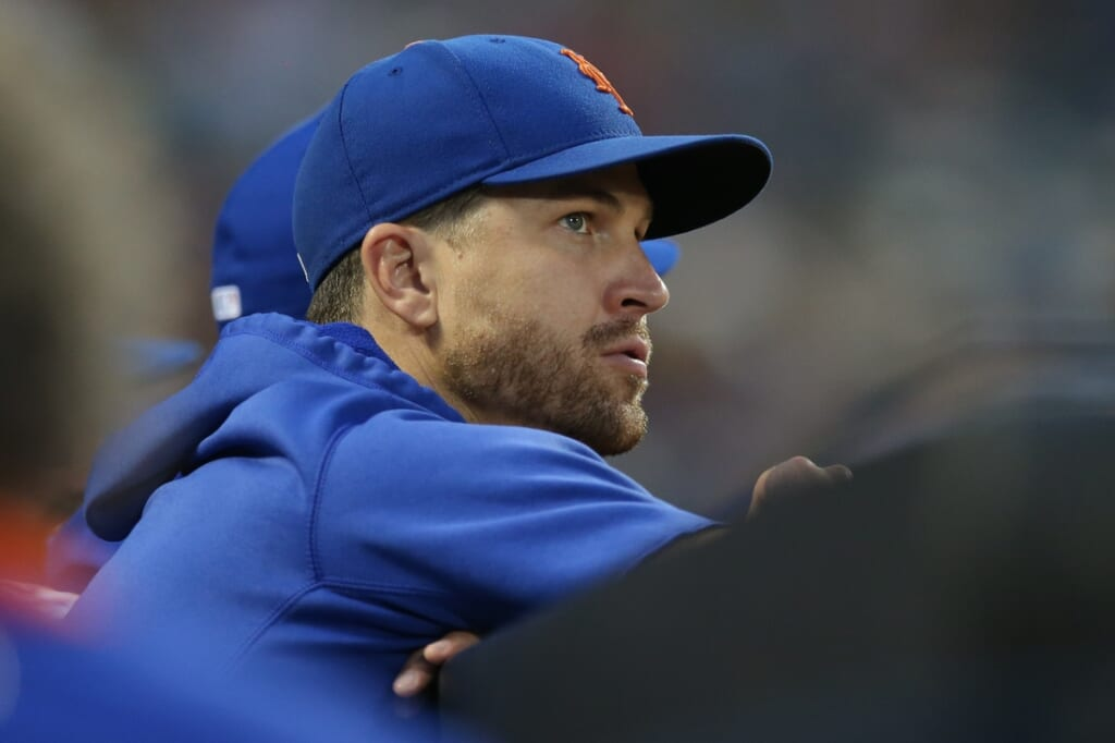 MLB rotation rankings, New York Mets
