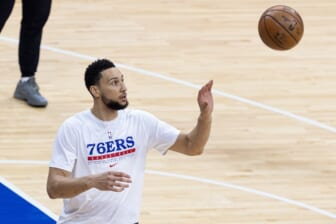 WATCH: Local news channel viciously roasts Ben Simmons after Philadelphia 76ers trade request