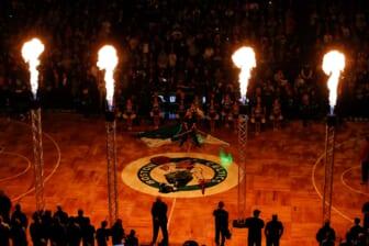 Boston Celtics, Allison Feaster