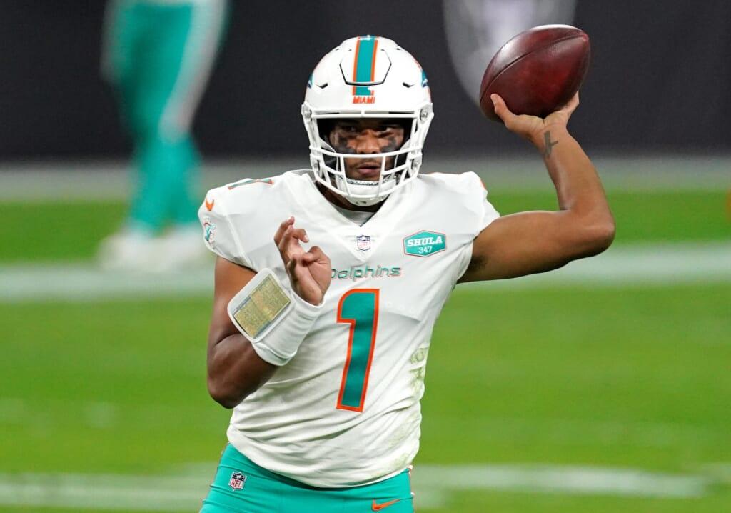 Giving up on Tua Tagovailoa for Deshaun Watson could doom Miami Dolphins