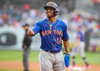 Francisco Lindor, New York Mets