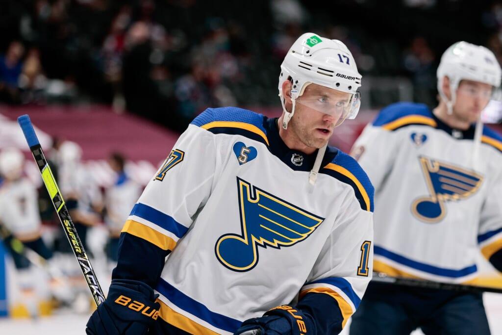 Top 20 NHL free agents of 2021: Jaden Schwartz