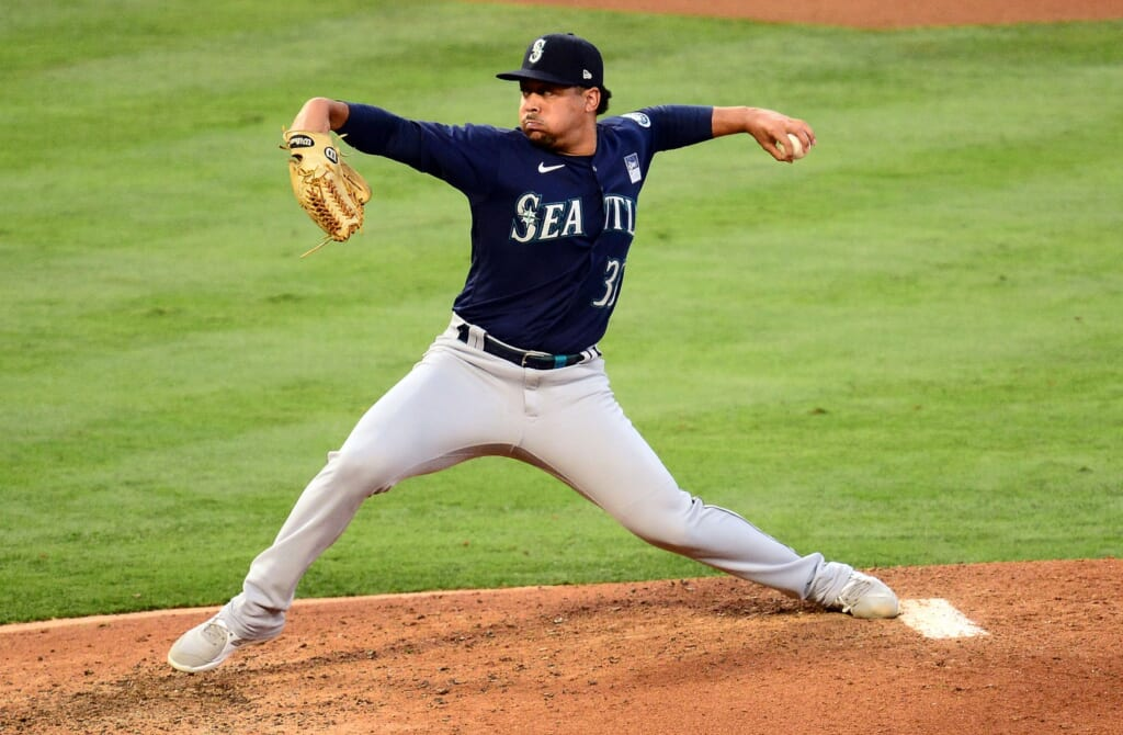 Seattle Mariners are American League playoff contenders