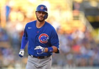 Chicago Cubs, Kris Bryant trade