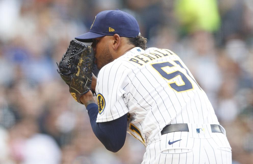 MLB rotation rankings, Milwaukee Brewers