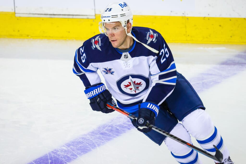 Top 20 NHL free agents of 2021: Paul Stastny