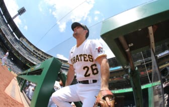 Adam Frazier trade scenarios: 3 best fits for Pittsburgh Pirates star