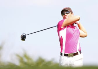Best female golfers of all-time who dominated the women's game on LPGA Tour