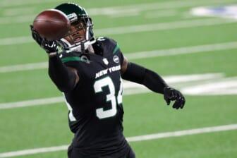 3 best landing spots for Brian Poole in NFL free agency