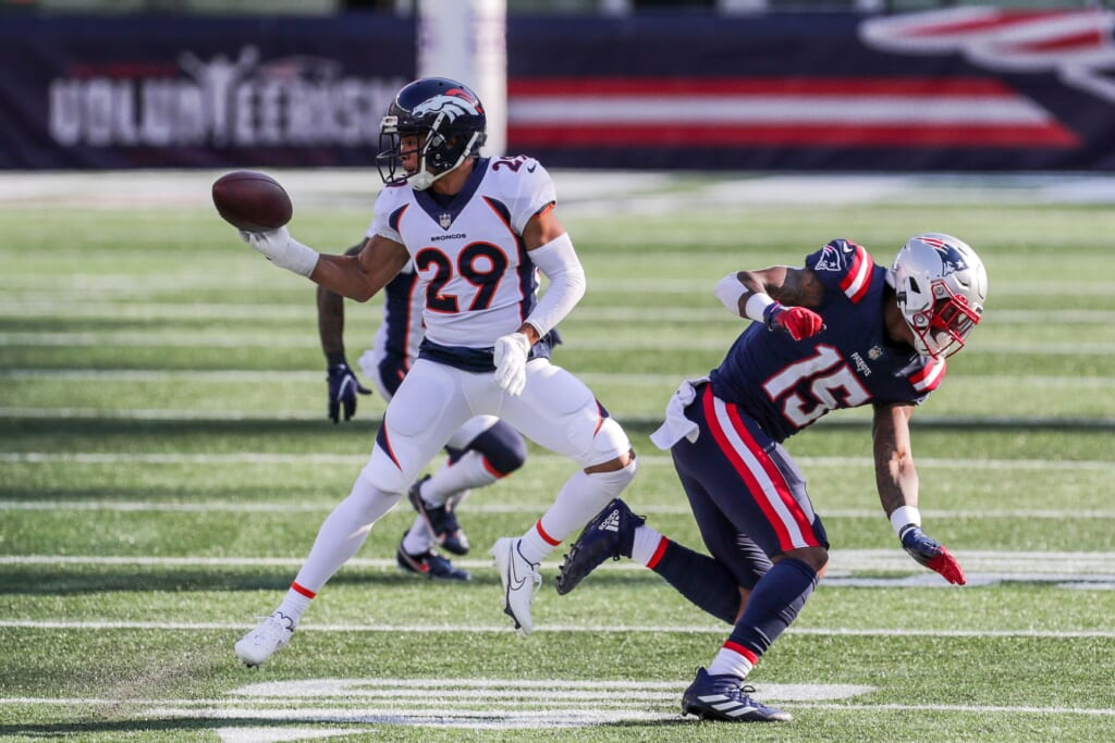 Pittsburgh Steelers trade for Bryce Callahan