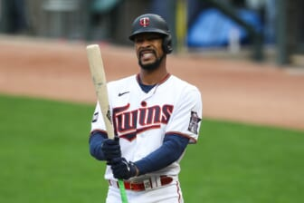 Byron Buxton trade scenarios: 3 best fits for Minnesota Twins outfielder