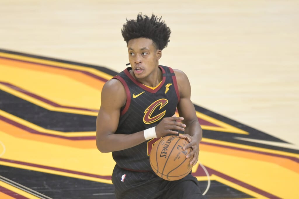 Why Collin Sexton is a perfect fit for New York Knicks
