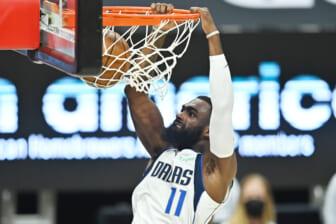 NBA: Dallas Mavericks at Cleveland Cavaliers