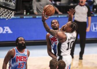 4 ideal DeMar DeRozan trade scenarios from the San Antonio Spurs
