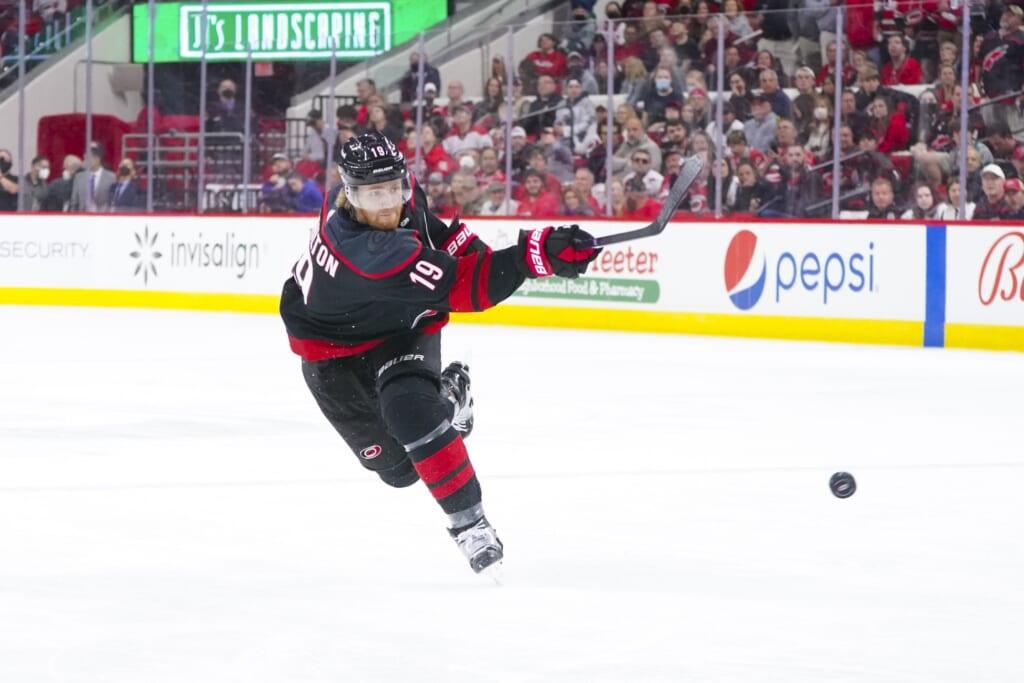 Top 20 NHL free agents of 2021: Dougie Hamilton