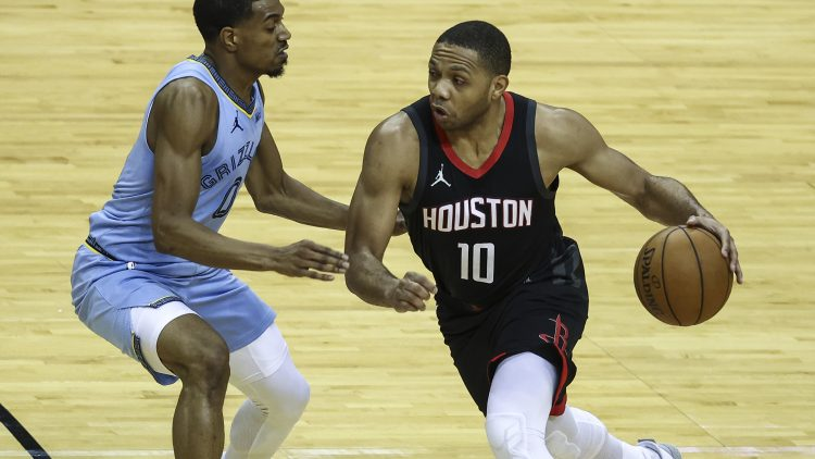 eric gordon trade from the houston rockets to the indiana pacers?