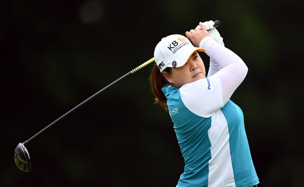 Best female golfers of all-time: Inbee Park