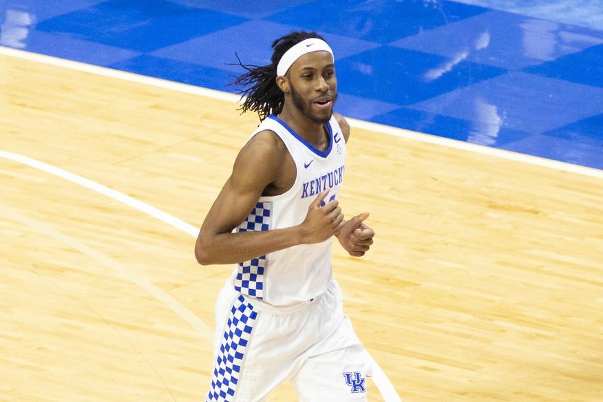 Oklahoma City Thunder mock draft: Round 1 analysis