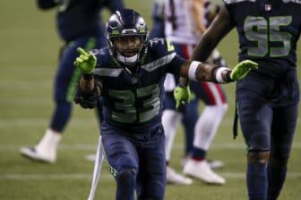 Seattle Seahawks sign Jamal Adams to four-year contract extension