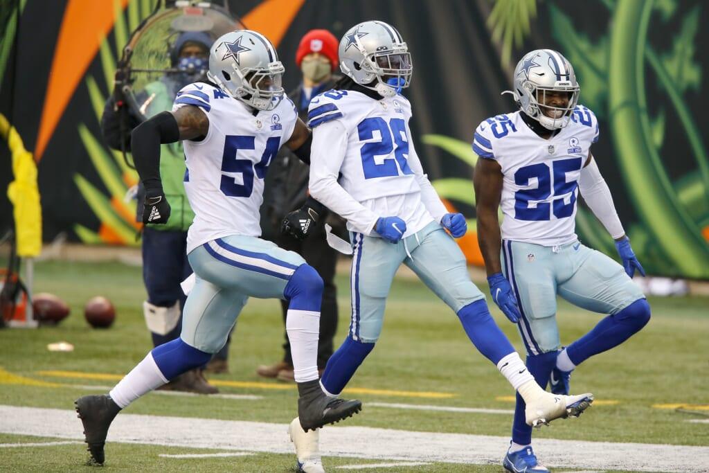 5 reasons why Dallas Cowboys are Super Bowl LVI contenders