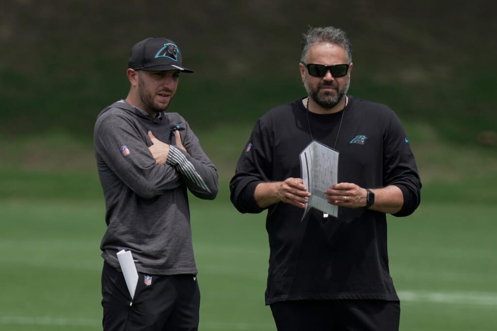 5 reasons why Carolina Panthers can turn their franchise around in 2021