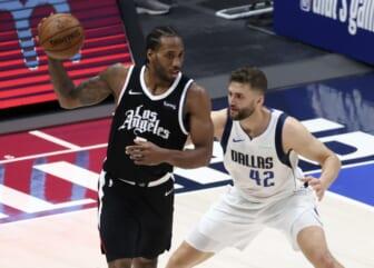 3 reasons Kawhi Leonard will sign with Dallas Mavericks