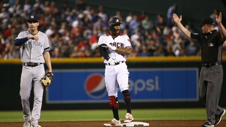 ketel marte trade to the new york yankees