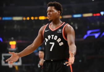 Miami Heat sign Kyle Lowry, NBA free agency