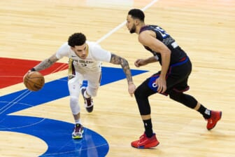 4 ideal Lonzo Ball trade scenarios from the New Orleans Pelicans