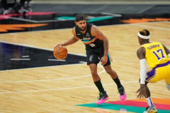 Brooklyn Nets sign Patty Mills
