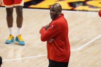 Atlanta Hawks make Nate McMillan full-time head coach