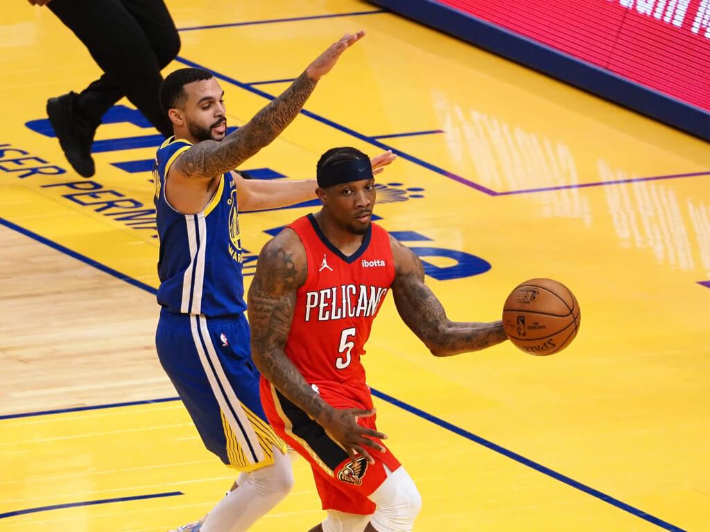NBA trade rumors: Eric Bledsoe