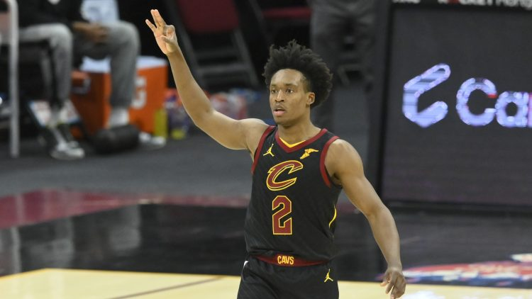 new orleans pelicans trade for collin sexton