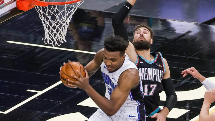 new orleans pelicans trade for wendell carter jr.