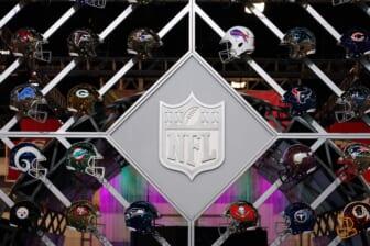 NFL revenue hit near $10 billion nationally in 2020