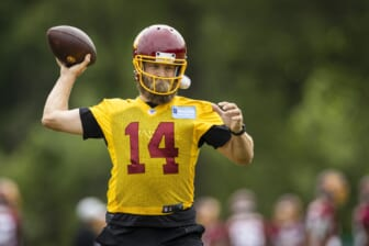 3 reasons why Washington Football Team can repeat as NFC East champions