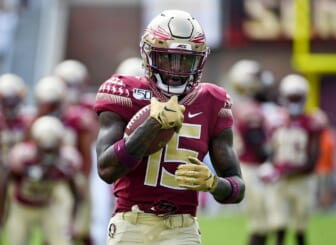 Ex-Florida State, Seattle Seahawks receiver Tamorrion Terry indicted for nightclub shooting