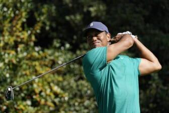 Tiger Woods, LeBron James among athletes closest to $1 billion net worth