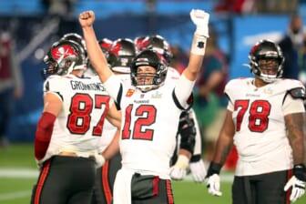 WATCH: Tampa Bay Buccaneers reveal Super Bowl LV rings in amazing video